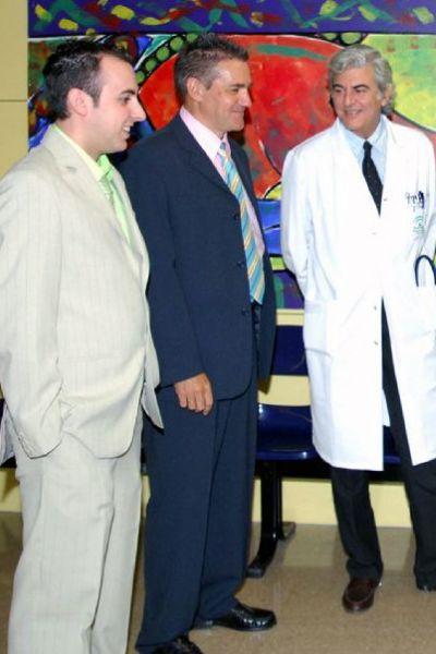 Pacientes válvulas pulmonares