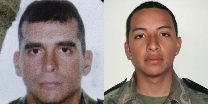 Soldados muertos Afganistán