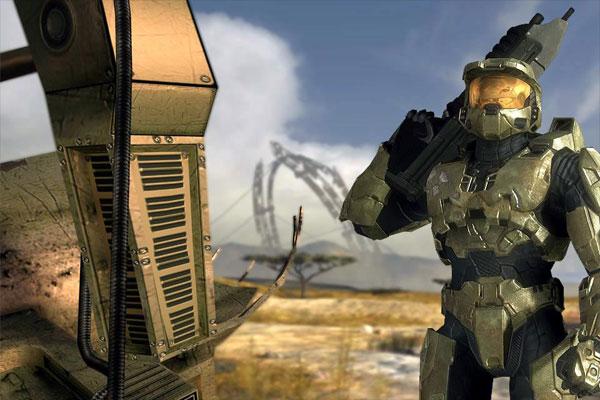 El Jefe Maestro protaginiza la saga de Halo.
