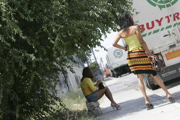 prostitutas jonquera videos sexo con prostitutas