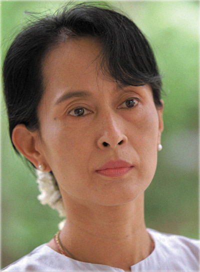 Aung San Suu Kyi quiere ser 'tuitera'