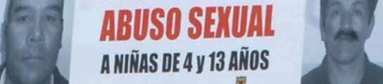 Violadores anuncios en carteles publicitarios