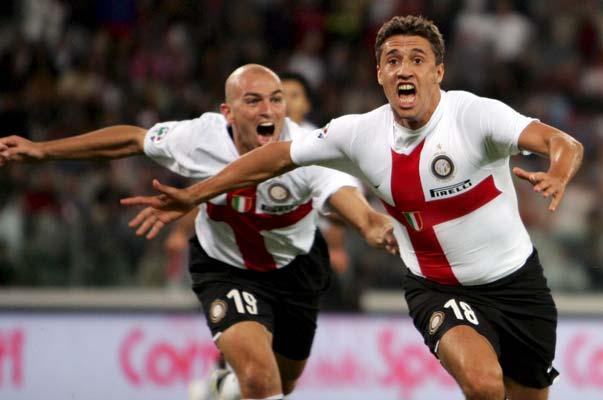 Gol de Crespo