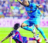 Ronaldinho regresa para la Champions
