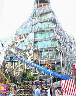 Bilbao, del titanio al cristal