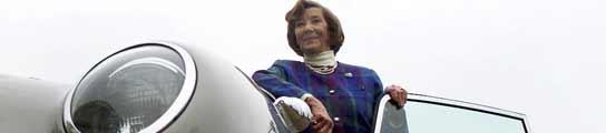 Adiós a Lois Maxwell