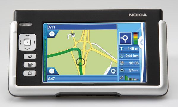 Nokia quiere comprar una empresa de mapas digitales por 5,6 millones de euros