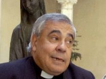 Arzobispo de Granada, Francisco Javier Martínez.