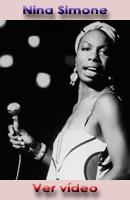 Nina Simone ficha vídeo.