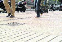 Dos pavimentos en Fruela
