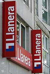 Llanera, en crisis