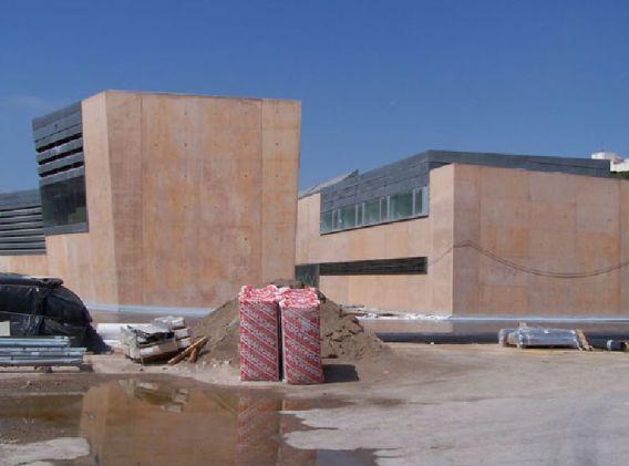 museo arqueologia presupuestos