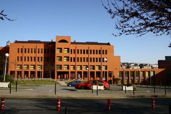 Edificio Interfacultativo