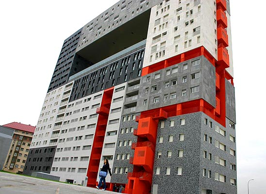 Foto semana de la arquitectura en madrid semana de la for Estudios arquitectura madrid