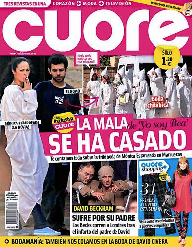 Revista Cuore