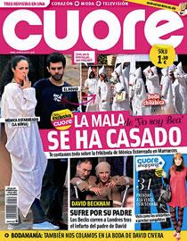 Revista Cuore.