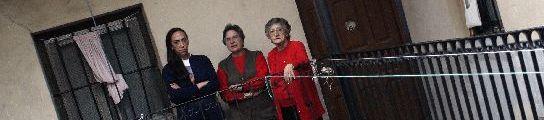 Las 'abuelas' de Ventorrillo