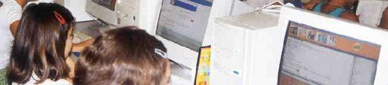 Internet supera a la televisión y al móvil en las preferencias de niños y adolescentes  (Imagen: ARCHIVO)