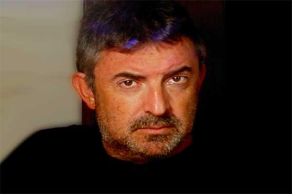 El responsable del blog De añil y de cal, Adolfo Morales Cordero. - 686890