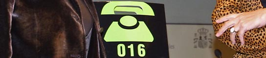 Tel�fono 016
