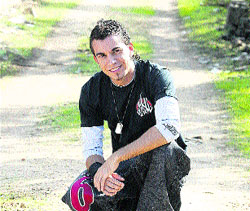 Reggaeton y hip hop andaluces