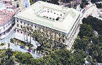 El Palacio de la Aduana se abrirá al público como museo en 2012