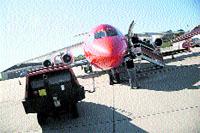 Volar a Londres, Milán y Bruselas será más barato a partir de 2008