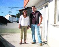 Aumentan las denuncias entre vecinos por hacer obras ilegales