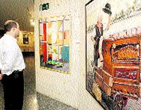 Andaluz y gallego con arte
