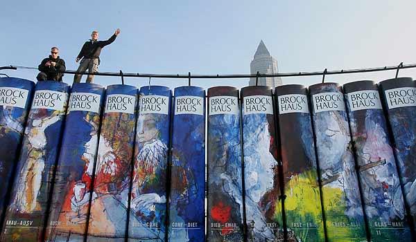 Baleares triplica su espacio en la Feria del Libro de Frankfurt