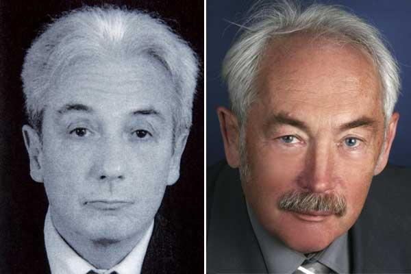 Albert Fert y Peter Grünberg