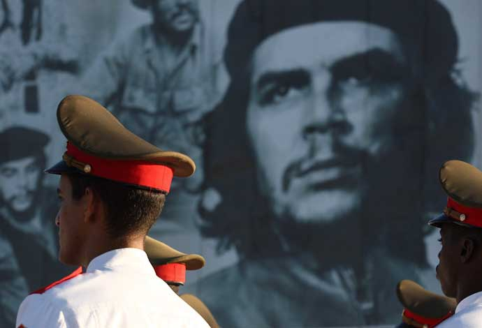 Che Guevara 14b133c6370