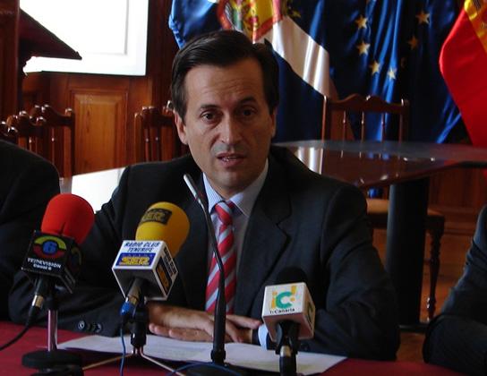 José Miguel Ruano