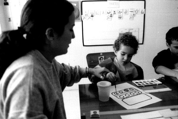 Toledo contará con un centro para niños autistas