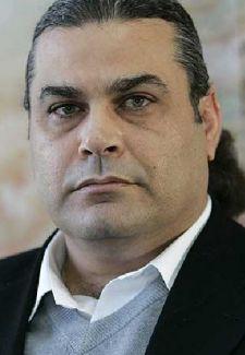 Jaled Al Masri