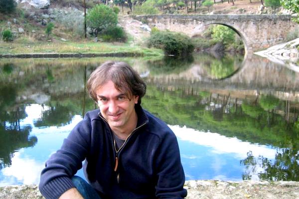 Blogueros de Ávila