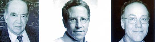 Premo Nobel de Economía 2007