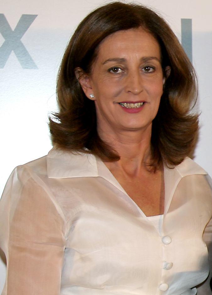 Isabel Linares será la nueva directora de Telemadrid.