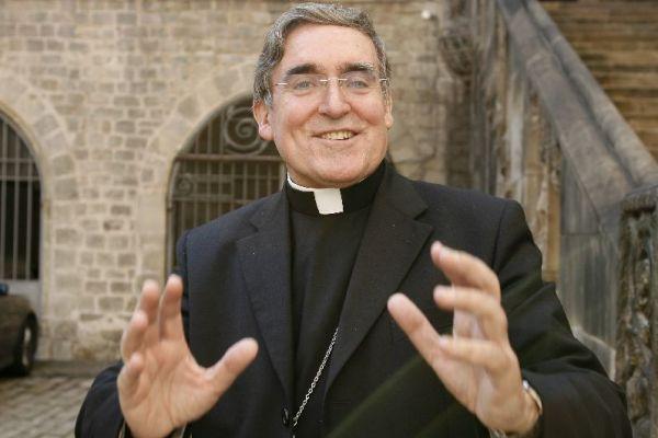 Arzobispo de Barcelona