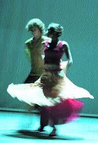Paseo vital por la danza