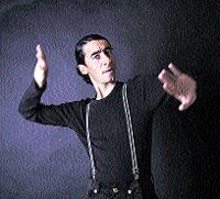 El flamenco más híbrido