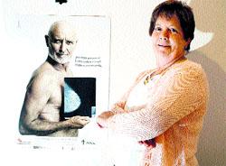El 97% de los cánceres de mama se curan si se detectan a tiempo
