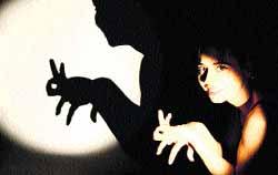 Historias con las sombras