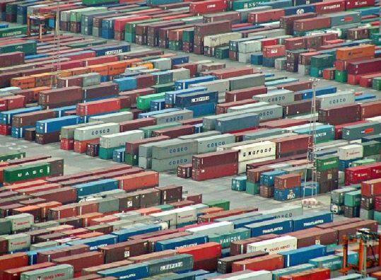 Impulso al comercio marítimo