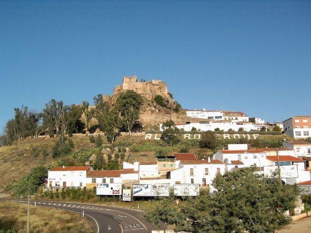 Alburquerque, un pueblo con historia