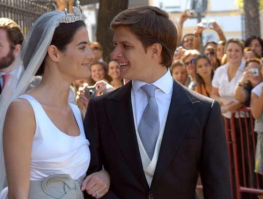 'El Juli' se casa en Jerez de la Frontera
