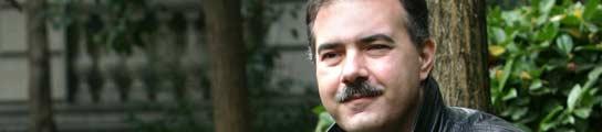 Fotografía de archivo (17/11/05) del escritor, periodista y presentador Juan Antonio Cebrián