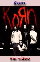 Korn ficha vídeo