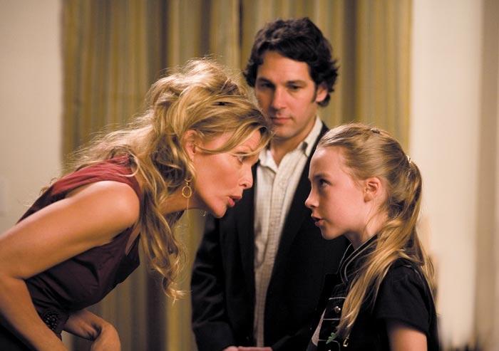 Saoirse Ronan en 'El novio de mi madre'