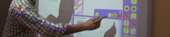 El Consejo de Ministros aprueba el programa de digitalización de aulas  (Imagen: Mª Jesús Borjabad)